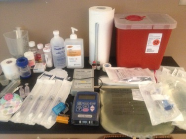 Medical Supplies (6)